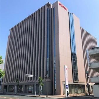 朝日生命盛岡中央通ビル