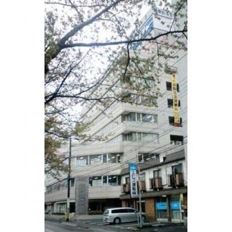 アーバンエンタープライズ都市ビル