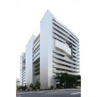 大木戸庁舎(四谷区民センター)