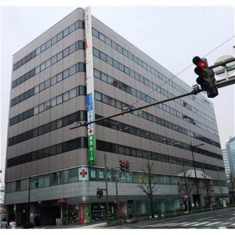 損保ジャパン・新潟セントラルビル