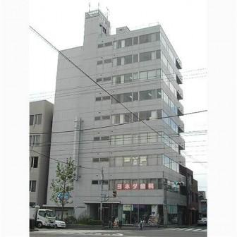 コスモ宿院ビル