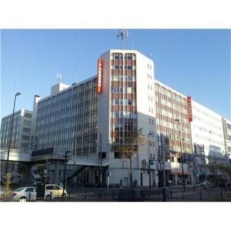 大通バスセンタービル1号館