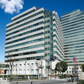横浜ビジネスパーク(ウエストタワー)