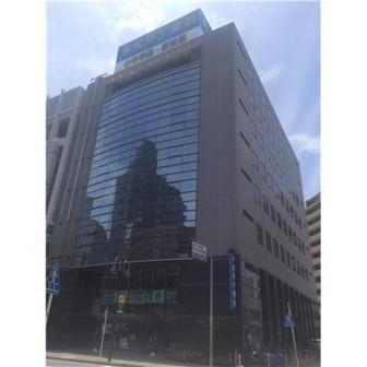 神奈中厚木第一ビル
