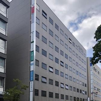 長栄南石堂ビル