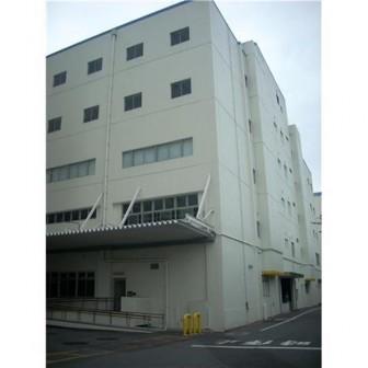 ヤマタネ深川1号館