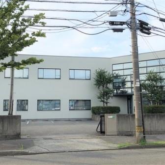 吉田貸事務所倉庫