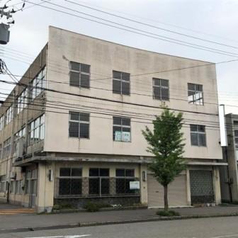 金沢市問屋町二丁目S倉庫