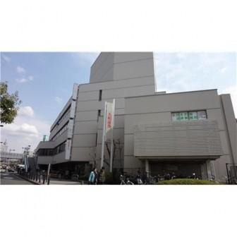 茨木東阪急ビル