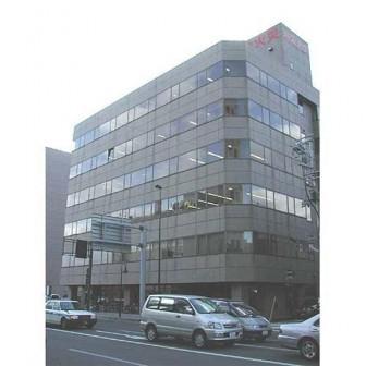 青森共栄火災ビル