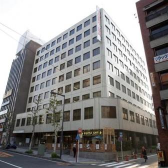 横浜東芝ビル