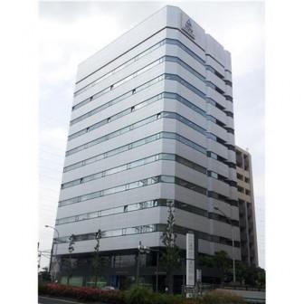 新横浜第二センタービル