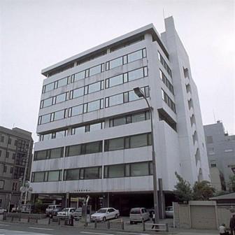 日本棋院中部会館
