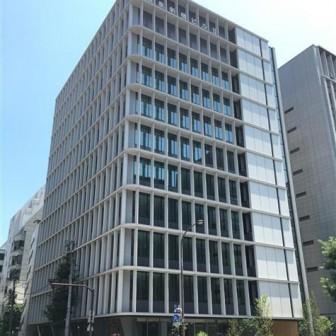 銀泉新橋第2ビル