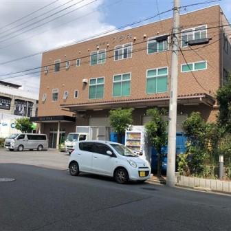 プラネ・新木場社屋