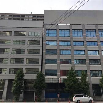 金港ビル(旧代々木ゼミナール横浜校)