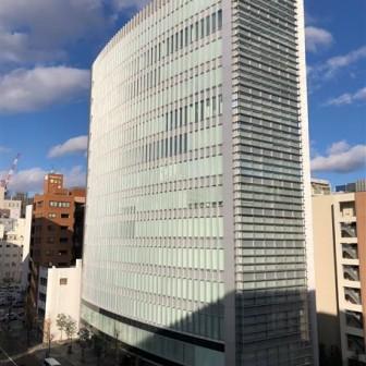 GLASS CITY SAKAE (グラスシティ栄)