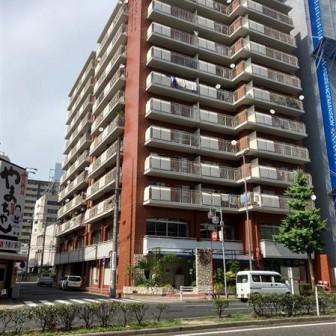 新栄シティハイツ
