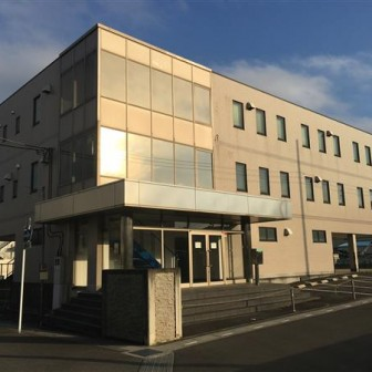 三橋 事務所倉庫