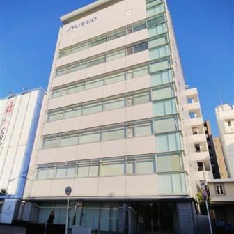 資生堂京都ビル