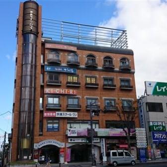 奈良ラインハウスビル