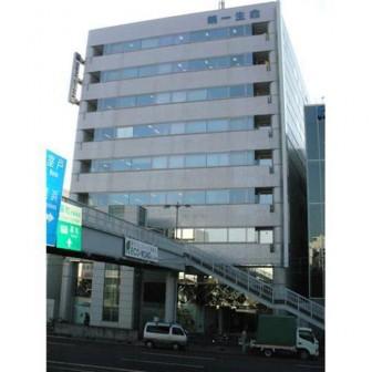 高知中央ビジネススクエア