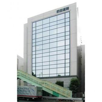 前田道路白金ビル