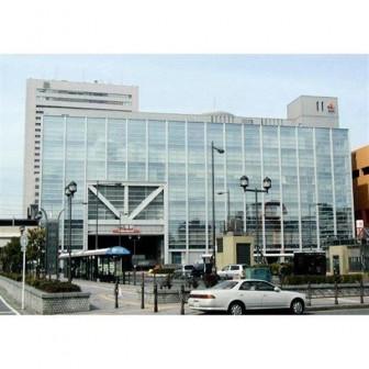 南海堺駅ビル