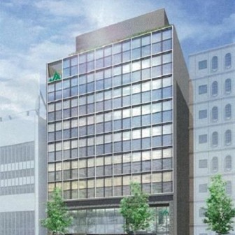 JA東京南新宿ビル