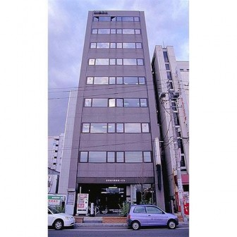旭川駅前第一ビル