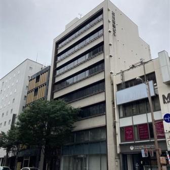 石川商事ビル