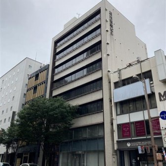 CROSS武蔵町