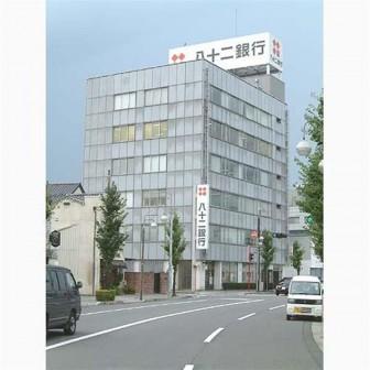 八十二銀行高崎ビル