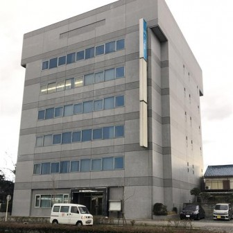 富士火災豊橋ビル