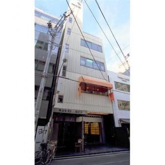 南船場大阪産業ビル