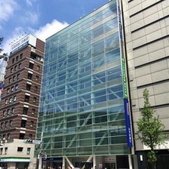上野ビルディング