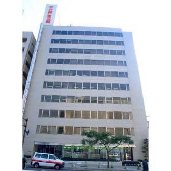 三井生命広島駅前ビル