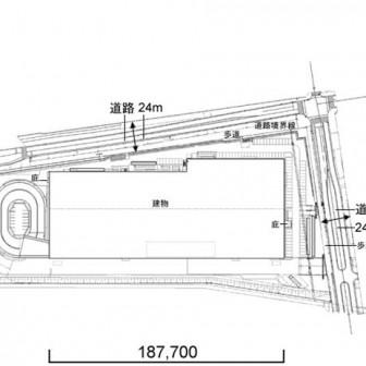 (仮)Landport東習志野