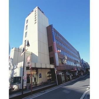富士薬品大宮本部ビル