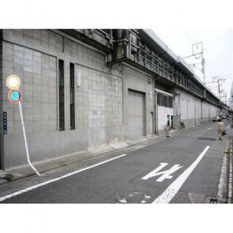新名古屋センター栄生街