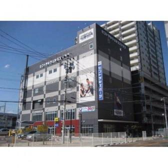 福島キャピタルフロント