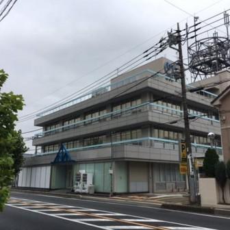 NTT越谷ビル