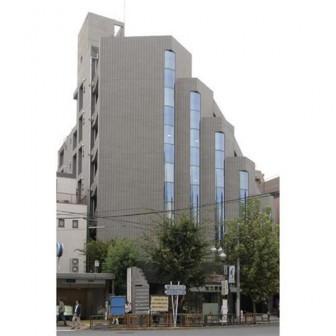 早稲田駅前ビル