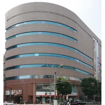 上野鈴乃屋本店ビル