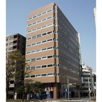 横浜大通り公園ビル
