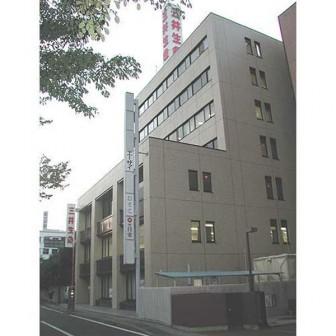 三井生命水戸ビル