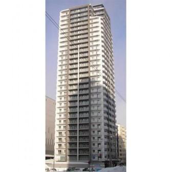 パシフィックタワー札幌