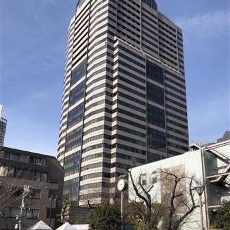 赤坂パークビル