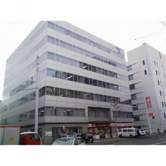 テルウェル札幌第2ビル