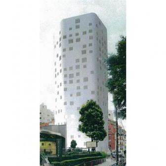 ヒューリック青山第二ビル
